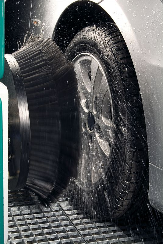 Permalink to Car Wash Systems